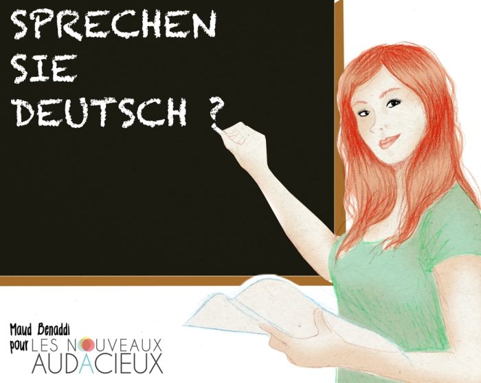 profd'allemand