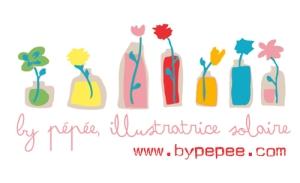 bannière FB by pépée printemps