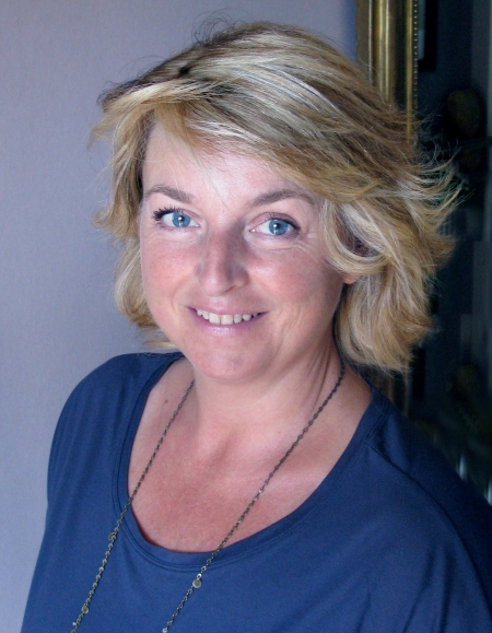Isabel Vissouze Les Epatants