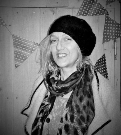 Nathalie Sarouille Lila-bio
